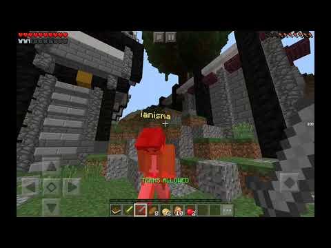 Minecraft Pocket Edition survival games