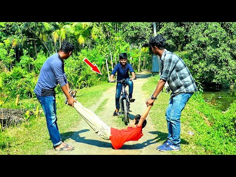 Indian New funny Video😄-😅Hindi Comedy Videos 2020-Episode-45--Indian Fun || Mithu & Pranto