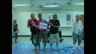 Learning Thai In Chiang Mai With Chiang Mai University Thailand