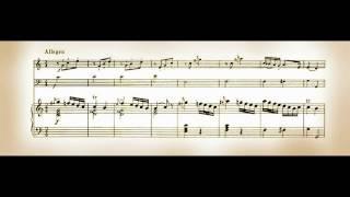 Download Lagu Mozart : Sonata KV14 - Allegro, Allegro, Minuetto I e II en carillon Mp3