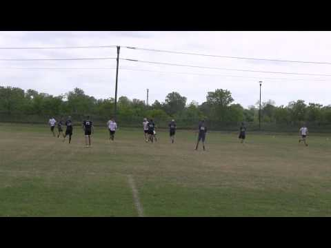 Rice vs. JBU finals video thumbnail