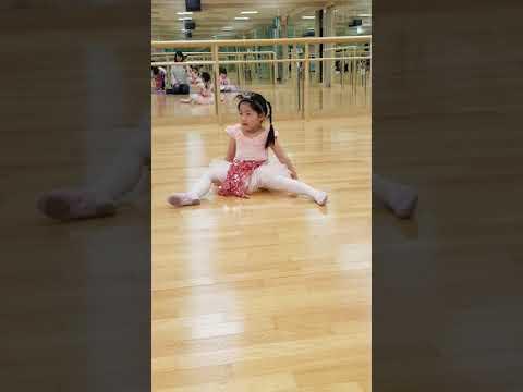 [영어발레]발레 동작을 하며 인어공주가 되어보아요~^_^