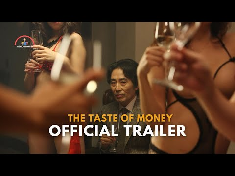 The Taste of Money (2012)   Official Trailer   South Korean Erotic Thriller (1080 HD)