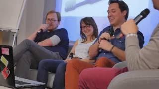 Rencontre Science et Etonnement avec Patrick Baud, Boulet et Marion Montaigne - Autres - TU MOURRAS MOINS BETE