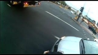 Video 2017.08.14 Old Kent Road Tailgate & Close Pass Cyclist Death Threat SC60EPF MP3, 3GP, MP4, WEBM, AVI, FLV Agustus 2017