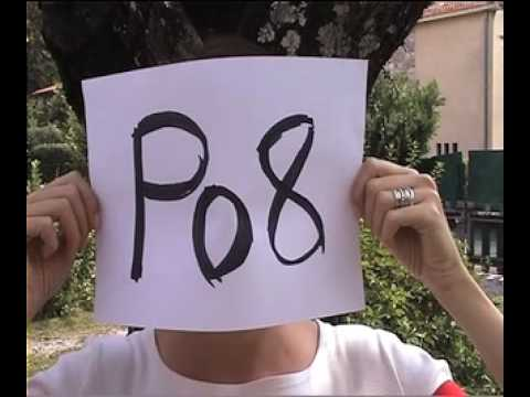 Nathalie Quintane – Le Po8