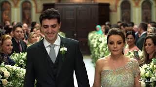 Música para Casamento em Curitiba – Entrada do Noivo