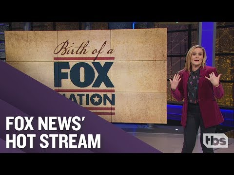 Birth of a Fox Nation | Full Frontal