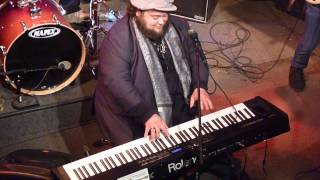 Best Blues Piano Player You'll Hear!
