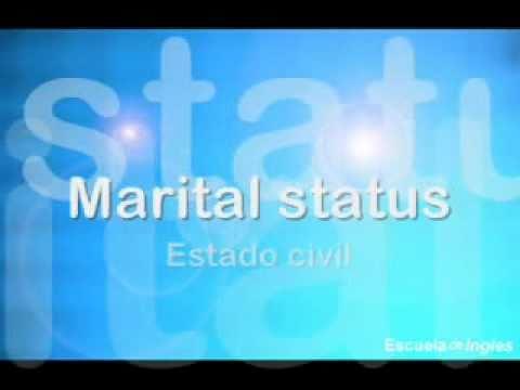 Ingles Gratis - Información Personal en ingles