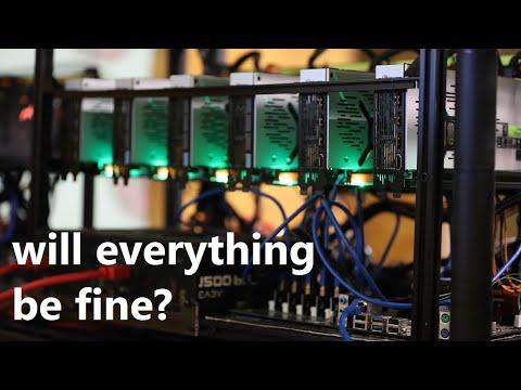 The Fight Against Ethereum EIP 1559