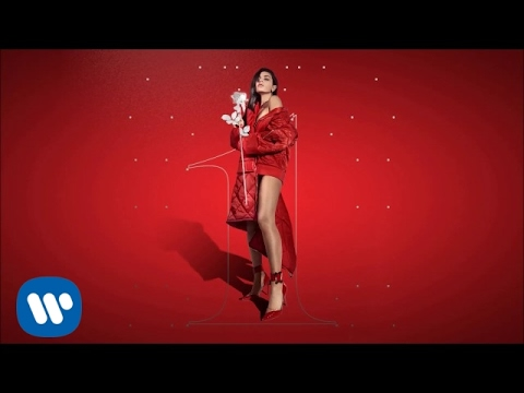 Charli XCX - White Roses [Official Audio]