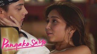 Nonton Pangako Sa'Yo: Drunk in Love Film Subtitle Indonesia Streaming Movie Download