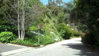 Bel Air, California Mansions, luxury & celebrity homes - Christophe Choo www.ChristopheChoo.com