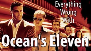 Video Everything Wrong With Ocean's Eleven In 18 Minutes Or Less MP3, 3GP, MP4, WEBM, AVI, FLV Desember 2018