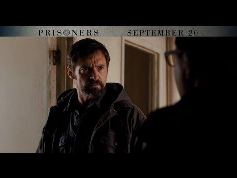 Prisoners Prisoners (TV Spot 3)