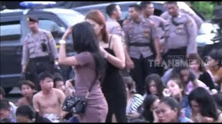 Download Video THE POLICE | Pengamanan Tawuran dan Penggerebekan Diskotik ( 06/11/18) MP3 3GP MP4