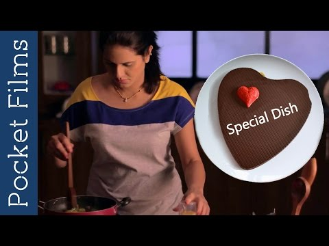 Romantic Short Film - Special Dish | A Simple Love Story That Became Extra Ordinary