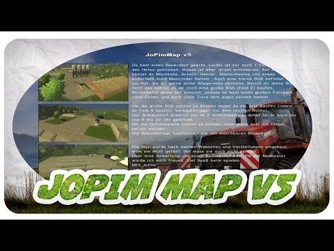 JoPimMap v5.1