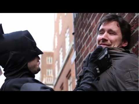 """""""Good Idea, Bat Idea"""" - The NExUS - Series 2 Episode 1"""