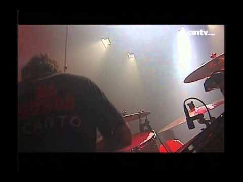 El Bordo video Noche extraña - CM Vivo 11/03/2009