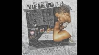 Download Lagu Eix La Carta Musical - Ya me hablaron de el (Prod. Andre The Giant) Mp3