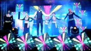 Vikalp mehta award show performance as Akshay Kumar sir