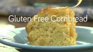 How to Make Gluten Free Cornbread
