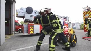 Video Mannequin Challenge des Pompiers de Rillieux MP3, 3GP, MP4, WEBM, AVI, FLV Agustus 2017