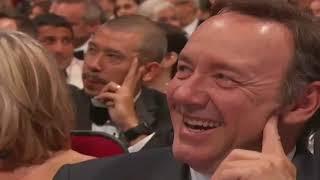 Video Stephen Colbert opening monologue   69th Emmy Awards MP3, 3GP, MP4, WEBM, AVI, FLV Oktober 2018