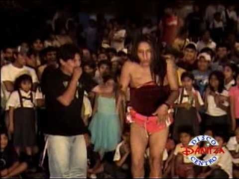 Los Raperos De La Risa !! En Catacaos! XD- parte 2