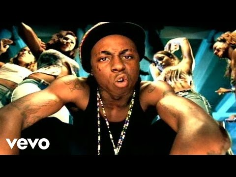 Lil Wayne - Where You At