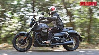 3. First Look: Moto Guzzi Audace
