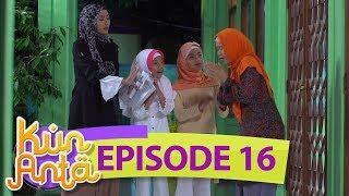 Video Bu Siti Malam Malam Lari, Katanya Lihat Pocong! - Kun Anta Eps 16 MP3, 3GP, MP4, WEBM, AVI, FLV Agustus 2018
