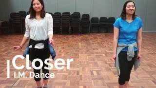 Video Closer - Chainsmokers - Dance Choreography MP3, 3GP, MP4, WEBM, AVI, FLV Januari 2019