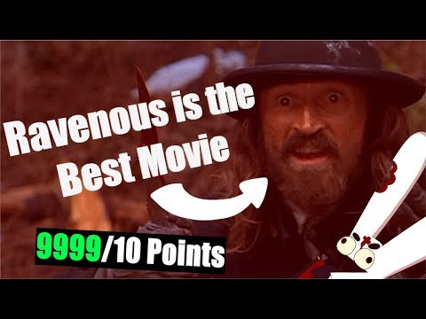 Ravenous - 1999 (Plot Synopsis and Review)