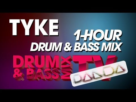 D&B - Drum and Bass Mix by Tyke ▻ http://j.mp/Download_Tyke ◅ Download this mix: http://pda.io/12jNevb Tyke - July 2011 Artist Mix - Exclusively for Panda Drum and...
