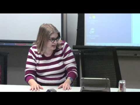 2011.02.09 E-Book Brownbag Sitzung