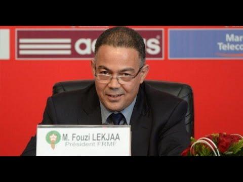 ماذا فعل الاتحاد المصري والمغربي في أزمة الزمالك والرجاء؟