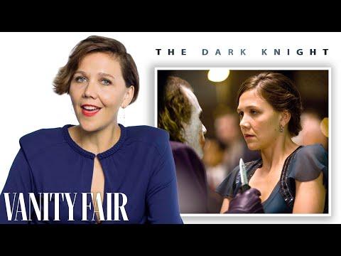 Maggie Gyllenhaal Breaks Down Her Career, from 'Donnie Darko' to 'The Dark Knight'| Vanity Fair