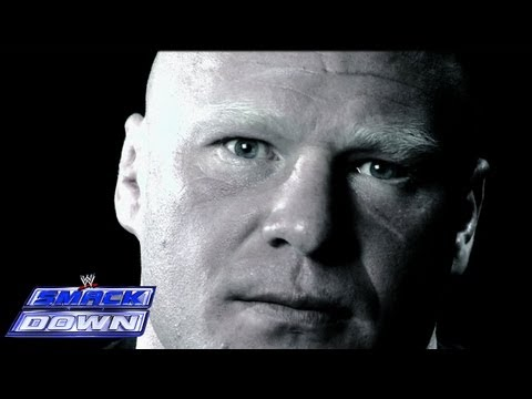 0 Talking Theatrics   Brock Lesnar