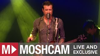 Boots Electric - Whorehoppin (Eagles Of Death Metal)   Live in London   Moshcam