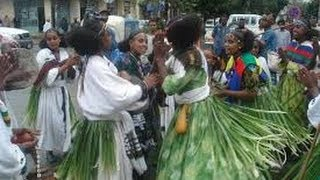 ASHENDA Special Program by Ethio-Diaspora Radio ""