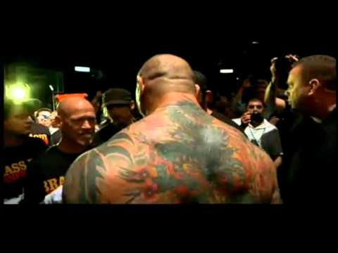 Dave Batista - THE FIGHT IS ON MY CHANNEL SUBSCRIBE PLEASE TO ECDCMMA.