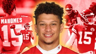Top 10 Things You Didn't Know About Patrick Mahomes! (NFL)