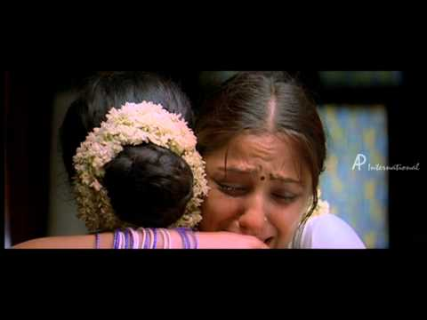 Kadhal Sadugudu - Prakashraj accepts his mistake