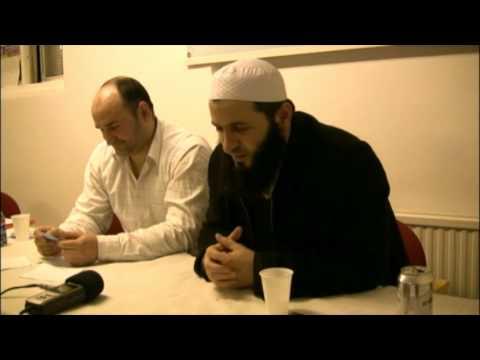 Hoxhë Sadullah Bajrami 2010 në malmö SUEDI Pjesa 9/10