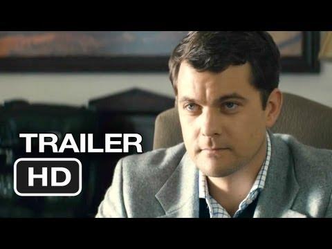 Inescapable Official Trailer #1 (2013) - Alexander Siddig, Joshua Jackson Movie HD