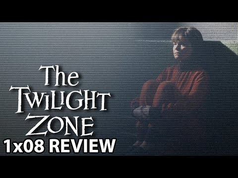 The Twilight Zone (2019) Season 1 Episode 8 'Point of Origin' Review/Discussion
