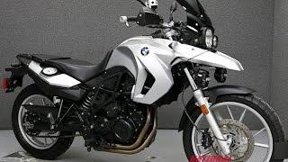 5. 2010  BMW  F650GS W/ABS - National Powersports Distributors